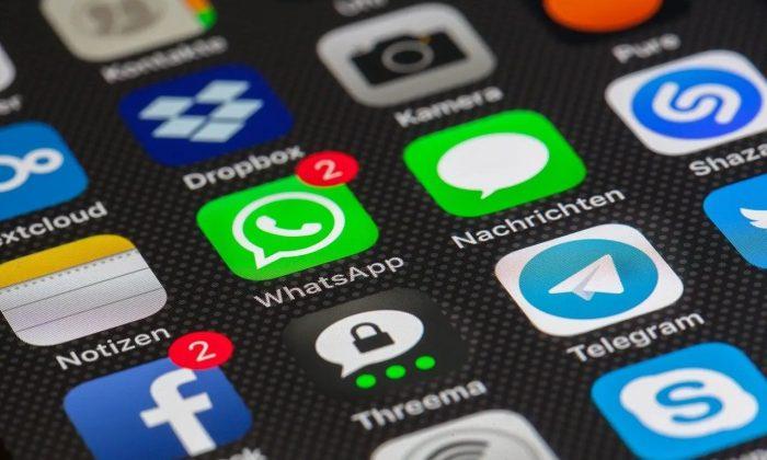 adult speech pathology, assistive technology, social connection, facebook, instagram, whatsapp, text