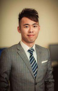 felix tang, speech pathologist, adult speech pathology